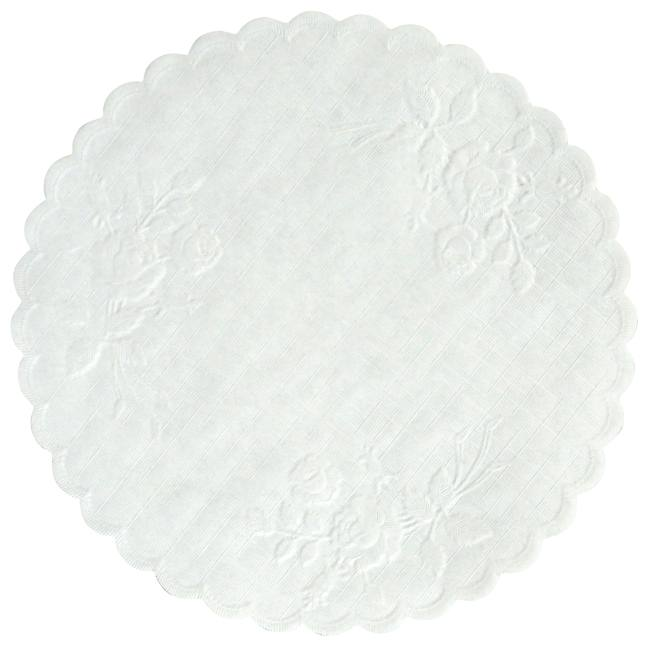how to clean linen doilies