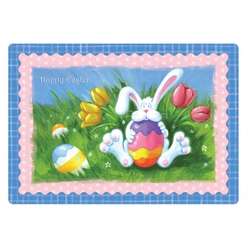 Seasonal Occasions Placemats Easter 1 Party At Lewis