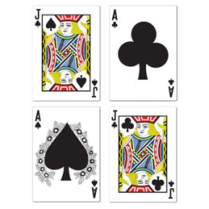Blackjack mvc