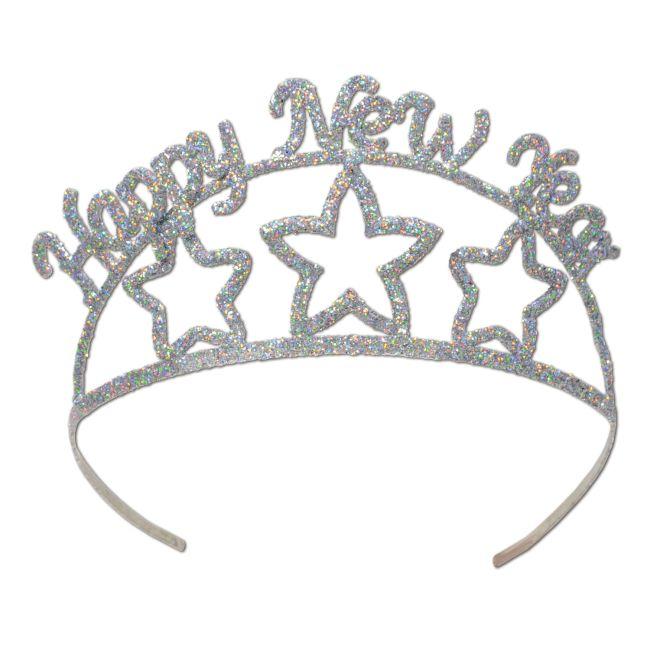 Happy New Year Headband 69