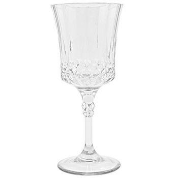 Elegant Plastic Wine Gles Best 2018
