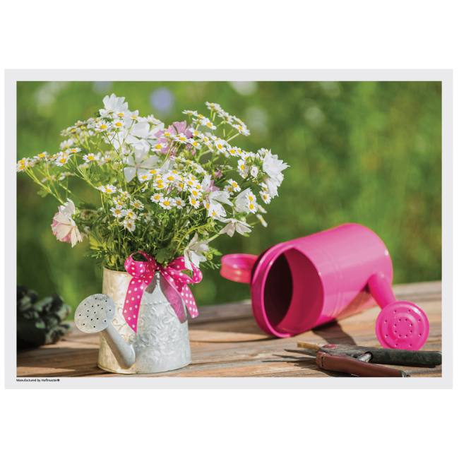 Pretty Pink Garden Paper Placemats #1: Party at Lewis Elegant Party ...