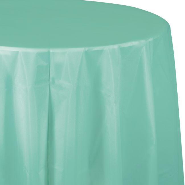 5 Foot Round Paper Tablecloths 6 9 Hus Noorderpad De