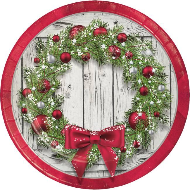 48 Inch Christmas Wreath