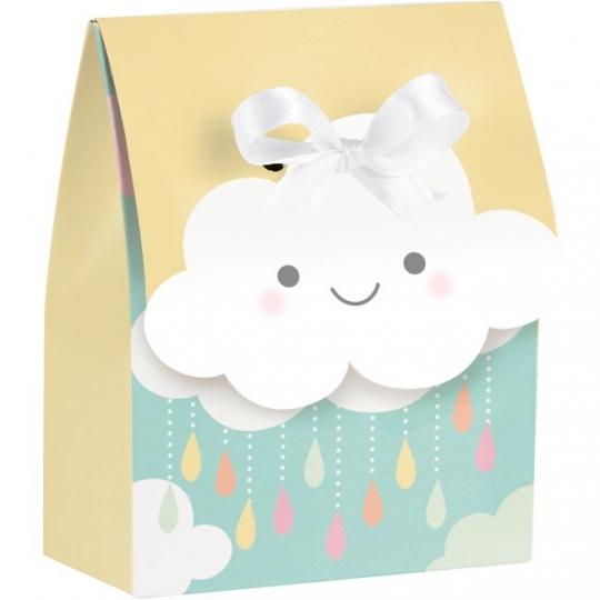 Sunshine Baby Shower Favor Bags Wribbon Party At Lewis Elegant