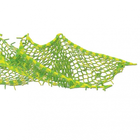 Tissue Fish Netting  sc 1 st  Party at Lewis & Tissue Fish Netting: Party at Lewis Elegant Party Supplies Plastic ...