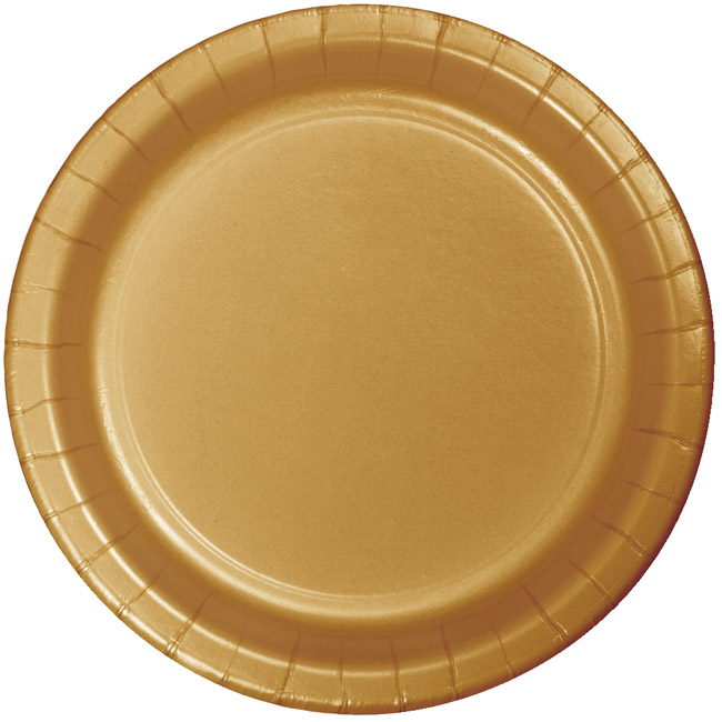 Gold Heavy Duty 10-inch Paper Plates  sc 1 st  Party at Lewis & Gold Heavy Duty 10-inch Paper Plates: Party at Lewis Elegant Party ...