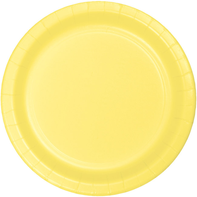 Yellow Heavy Duty 10-inch Paper Plates  sc 1 st  Party at Lewis & Yellow Heavy Duty 10-inch Paper Plates: Party at Lewis Elegant Party ...