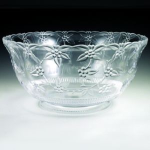 How to Repair a Crystal Punch Bowl | eHow.com