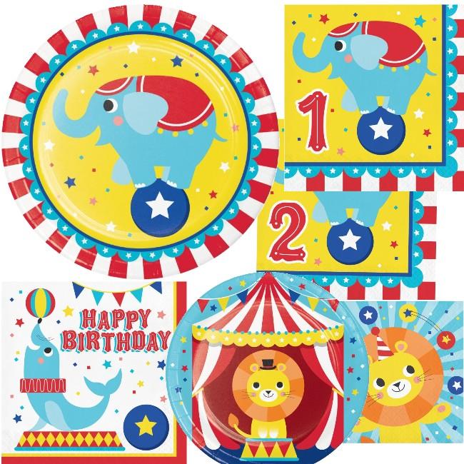 Llama Llama Plastic Banquet Tablecloth 1st Birthday Party Decorations