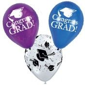 Graduation Party Supplies and Decorations - Party at Lewis