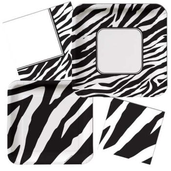 Shop for Animal Print Zebra