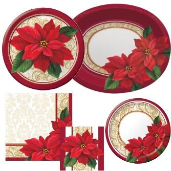 Christmas Plastic Plates Dinnerware Napkins  sc 1 st  The Best Plastic 2018 & Christmas Plastic Plates - The Best Plastic 2018