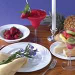 Party At Lewis Elegant Party Supplies Plastic Dinnerware
